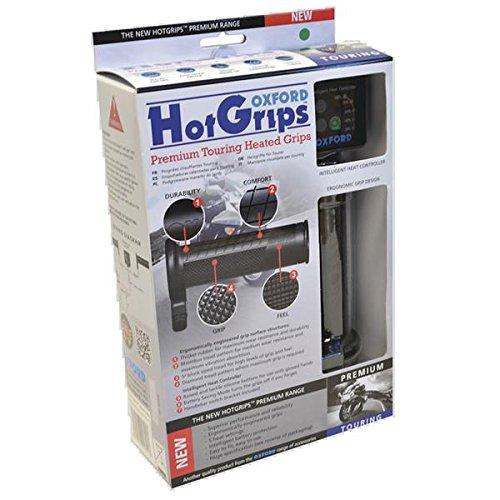 OXFORD Heizgriffe Hotgrips Premium speziell für Touring - neuste